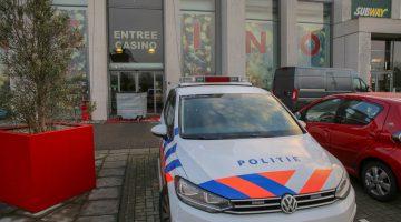 Inbraak casino Nederweert: Duizenden euro's buitgemaakt