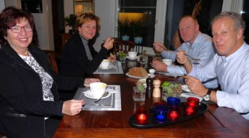 Meet&Meal in Nederweert