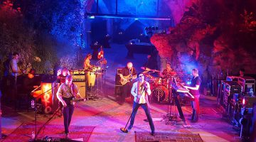 Organisatie Raadpop Fifth Edition maakt eerste band bekend
