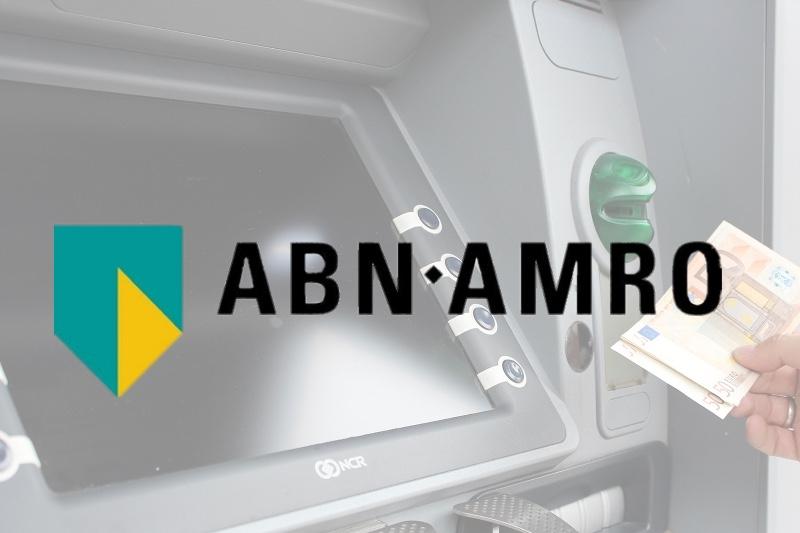 ABN-Amro-Pinautomaat
