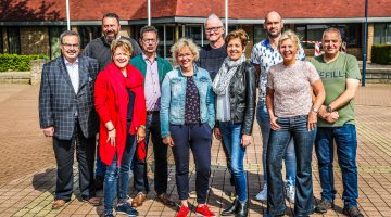 Raadpop presenteert: Night of the Choirs Nederweert