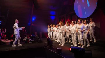 Night of the Choirs Nederweert | Timeless
