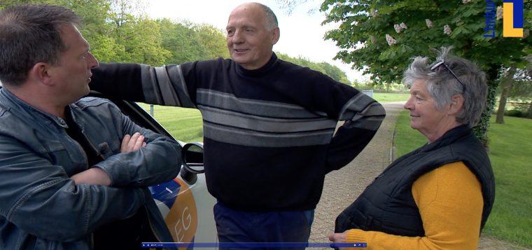 Óngerwaeg komt uit de bubbel in Ospeldijk - Nederweert24 - Nederweert24