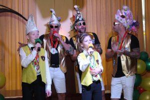 Doospels Wichter Lidjes Festival