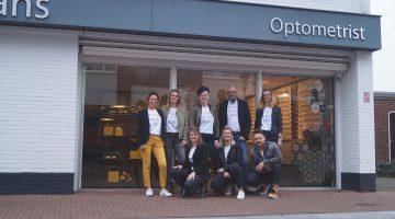 Jan Brinkmans Opticien