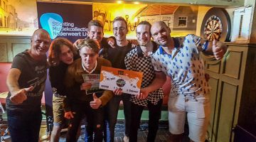 Watchin' Joe wint Battle of the Bands én een optreden op Raadpop 2019