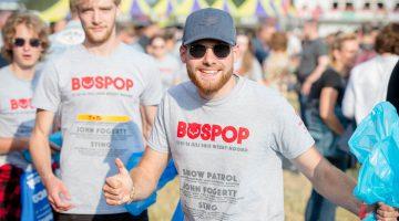 Bospop vrijdag (Foto's)