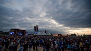 40ste editie van Bospop Weert gaat niet door | Verplaatst naar 9, 10 & 11 juli 2021