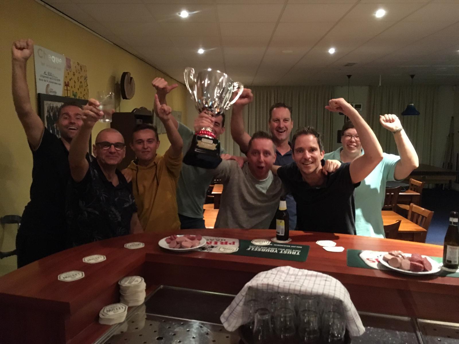Winnaar Kwistutwaal 2019 Leveroy al vroegtijdig bekend? - Nederweert24 - Nederweert24
