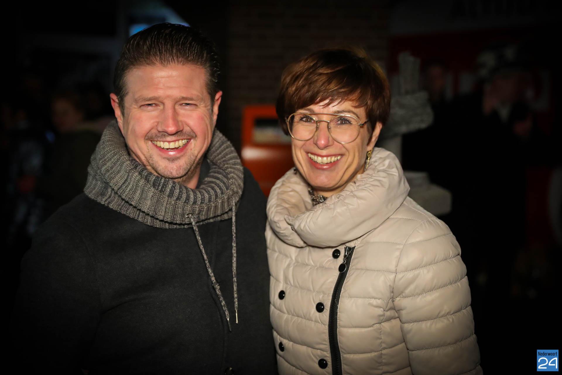 Marianne en Rick Boorebroeëdspaar Nederweert 2020 - Nederweert24