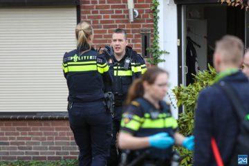Gewonde bij steekpartij in Weert | politie zoekt verdachte