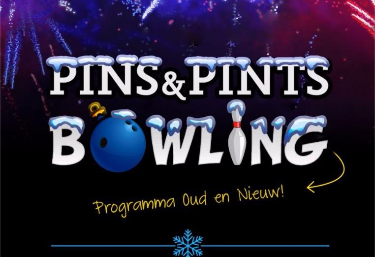 Vier oud en nieuw bij Pins & Pints Bowling Nederweert - Nederweert24