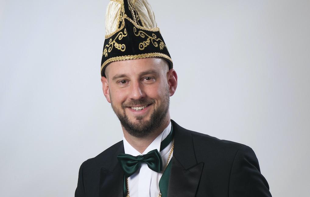 Ruud Hermans nieuwe Vorst voor VV De Kwakkert - Nederweert24