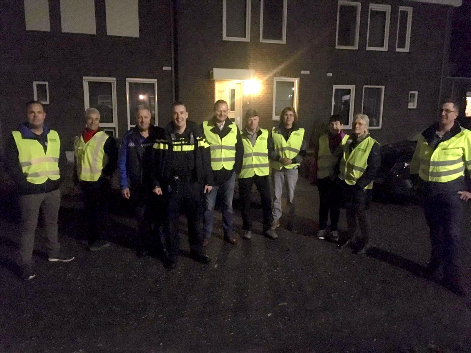Wijkschouw Leveroy - Nederweert24 - Nederweert24