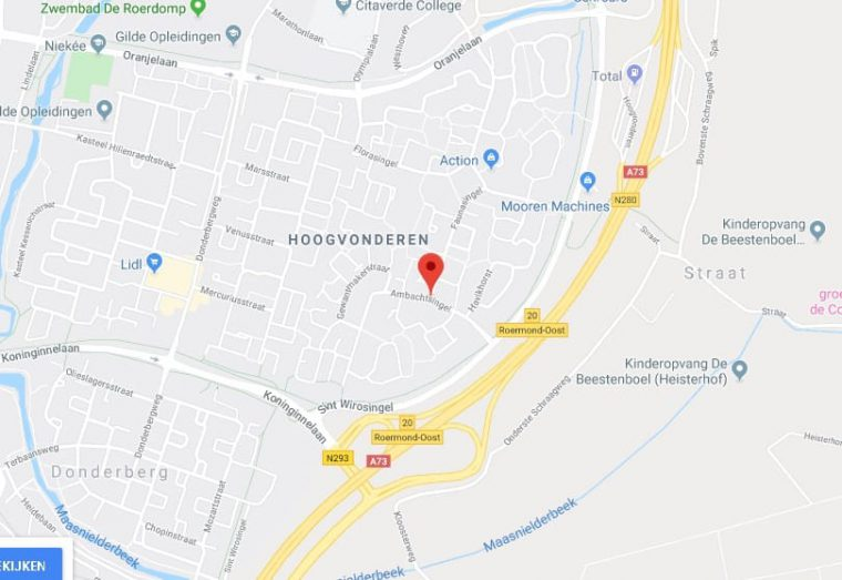 Gewapende overval