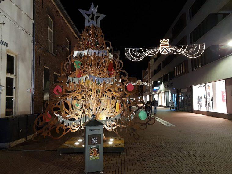 kerstwensboom