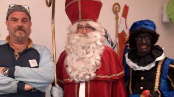 Sinterklaasbezoek voor gezinnen met een smalle beurs in Nederweert