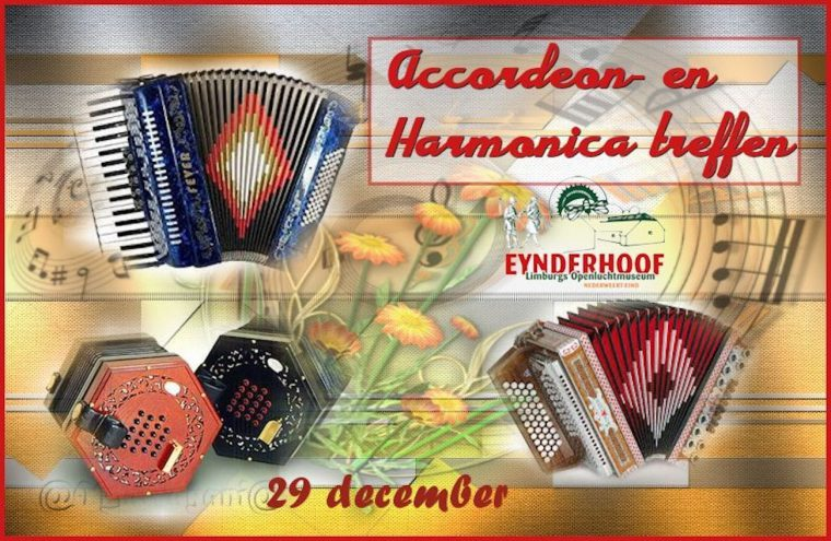 accordeon en harmonica treffen