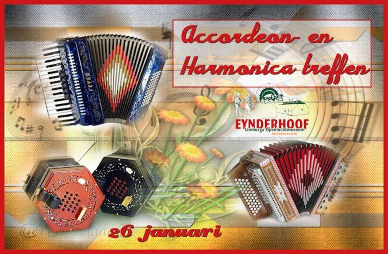 Eynderhoof accordeontreffen