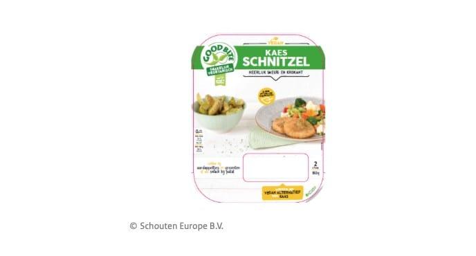 GoodBite Kaesschnitzel