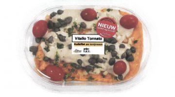 Ladessa Vitello Tonnato (allergenen)