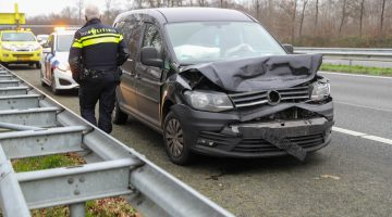 ongeval A2 Ell