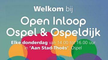 open inloop Ospel
