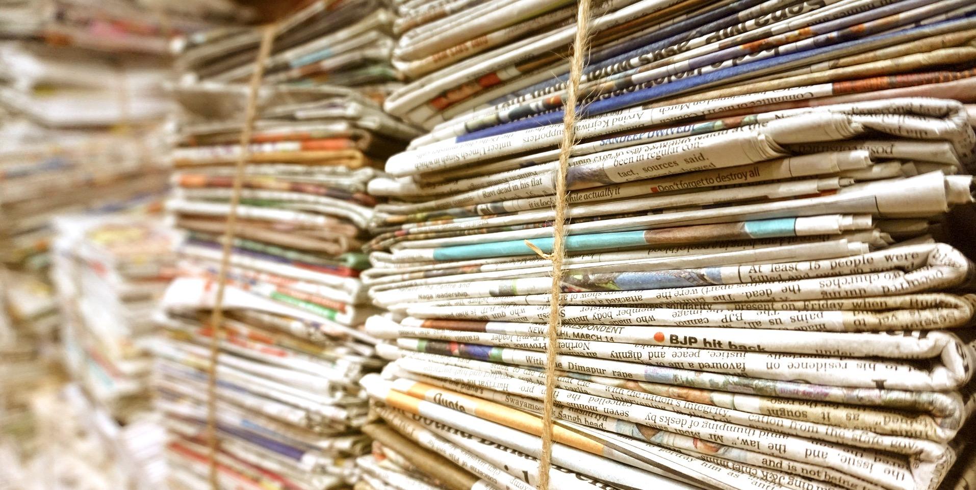 oud papier Nederweert