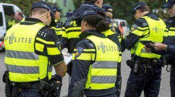 politiecijfers 2019