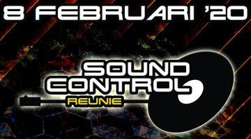 Soundcontrol Reünie | Met de vibe van voormalig discotheek Grand Madeira in Nederweert