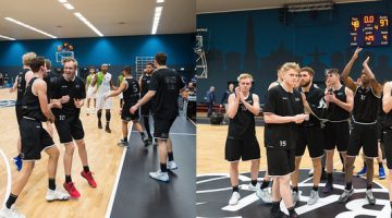 BAL Basketbal Academie Limburg