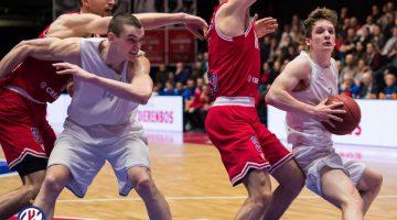 BAL Weert - Basketbal