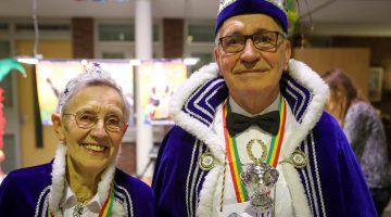 Jan en Lies van de Kerkhof