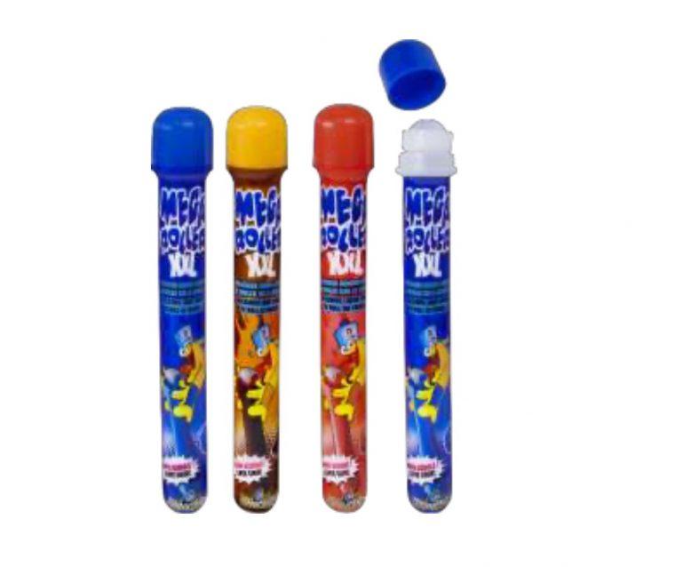 Megaroller XXL 105 ml van Funny Candy