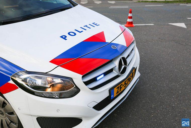 politie ospel