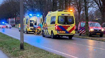 Meisje overleden na verkeersongeval Heel