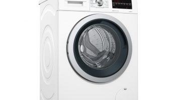 Waarschuwing wasmachines van Bosch en Siemens