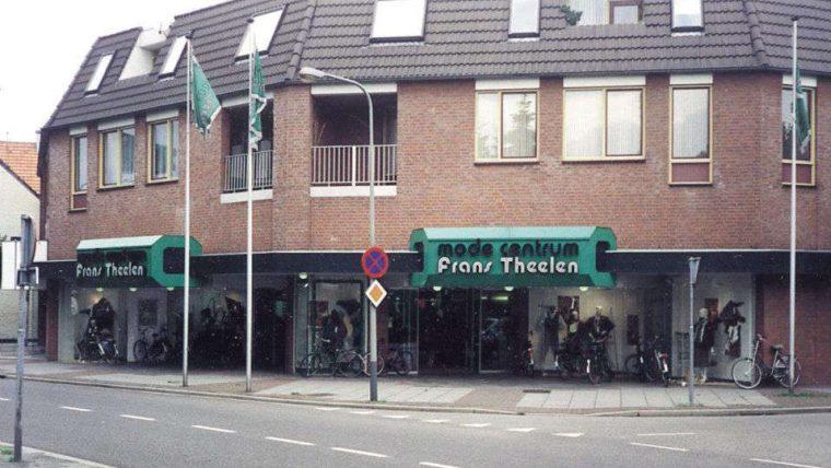 Modecentrum Frans Theelen