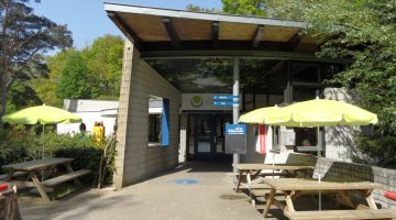 Natuur- en Milieucentrum De IJzeren Man gaat weer open
