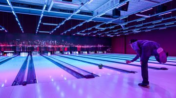 Pins & Pints Bowling Nederweert open   Let's go bowling!