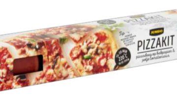 Jumbo Pizzakit