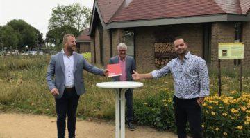 OVN en Van Kaathoven tekenen intentieverklaring