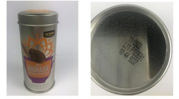 Jumbo Mix Indiase Garam Masala 60 gram