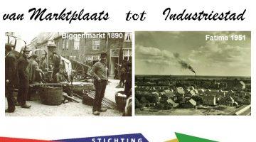 Presentatie nieuwe website en wandeling van Weerter stadsgidsen