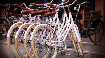 Uitbreiding fietsparkeerplaatsen station Weert