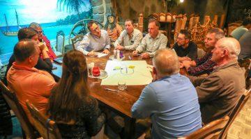 Gemeenteraad behandelt ontwerp Omgevingsvisie Buitengebied Nederweert