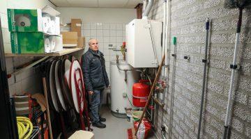 Gemeenschapshuis Reigershorst in Nederweert-Eind gaat voor duurzaam