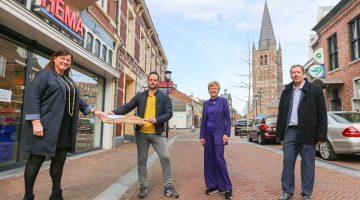 Nederweerter ondernemers vragen gemeente Nederweert om actieve steun