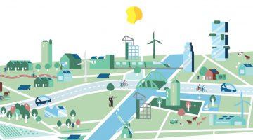 RES: plannen voor een duurzamer Noord- en Midden-Limburg