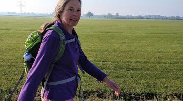 Bertie Habets wandelt door alle straten van gemeente Nederweert